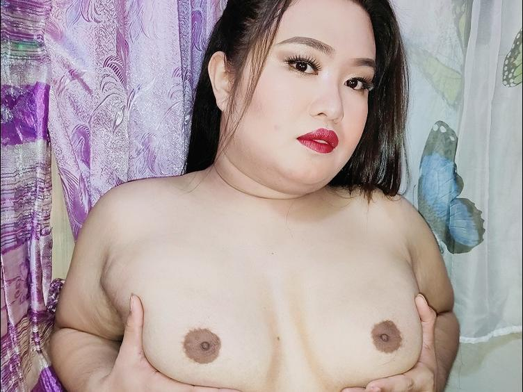 Chubby but SEXY !!