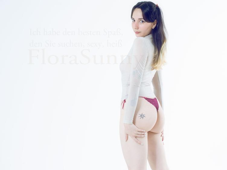 Flora Sunny