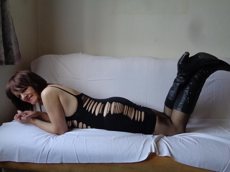 Ich mag oft und sehr gern sex .Bei mir kann deine  Fantasie wahr werden und du kannst vergessen.