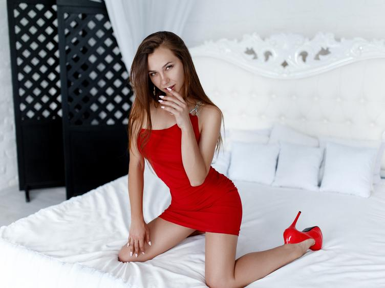 I like to dance and with pleasure will show you my hot body. What would you like to see? Please tell me, honey!