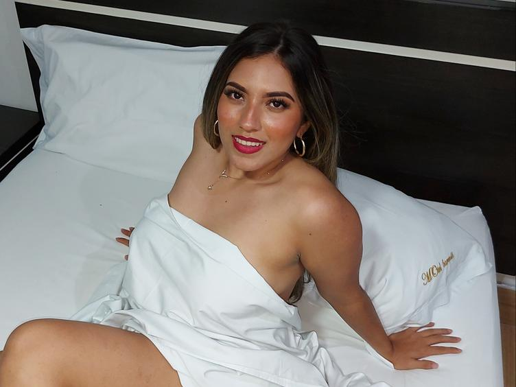 Ich bin eine heiße Latinafrau die Fun am Leben hat.