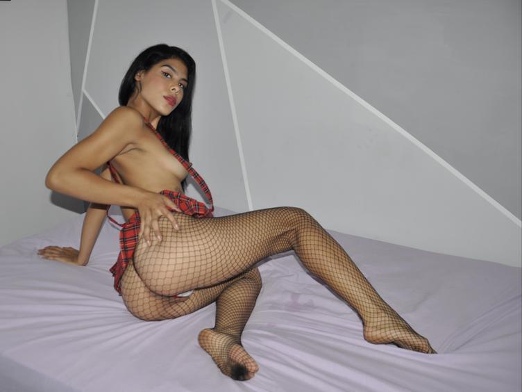 Heißes Tätowierung Girl :)